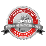 Family Law Top 10